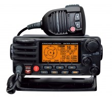 Standard Horizon GX2200E VHF radio with AIS