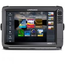 Lowrance HDS-12 Gen2 Touch Screen