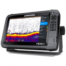 Lowrance HDS-9 Gen3 Touch Screen